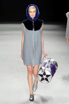 FRANCESCA LIBERATORE : GRIT AND PASSION. See more on http://ob-fashion.com/francesca-liberatore-grit-and-passion/?lang=en #francescaliberatore   #fashion   #womenswear   #fashionweek   #trends   #fw   #nfw   #mfw2015   #fw2015   #obfashion  @francescaliberatore