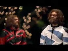 Geico Caveman Motorcycle Commercial