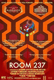 Room 237 streaming