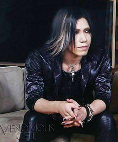Aoi. MYROCK n°22