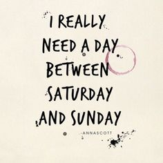 "Poshly on Instagram: ""Yes please!! #annascott #qotd #instaquote #lazysunday #Sunday #weekend"""