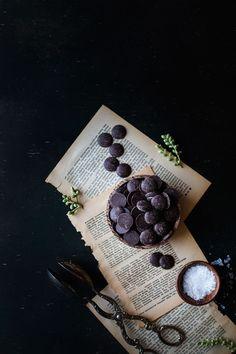 Chocolate I foolproofliving.com