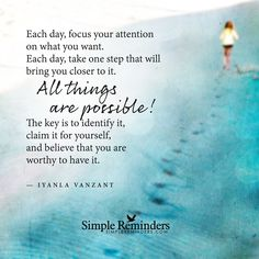 """""""All things are possible"""" by Iyanla Vanzant with article by Jack Canfield"""