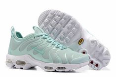 low priced eb296 804b7 requin tn pas cher air max plus tn verte pour femme Nike Air Max Plus,