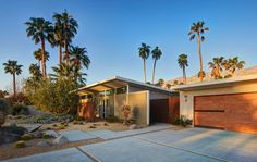 1500 square foot residential home designed by Los Angeles architecture firm, Studio AR&D.
