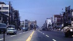 [자료] 1970년대 서울 풍경