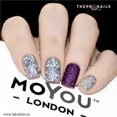 #nails #elegant #inspiration #thepronails