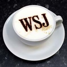 The Wall Street Journal brings its global technology offering to London by popping up a cafe in the heart of Silicon Roundabout. It will host speakers from the world's best tech companies and serve WSJ coffee