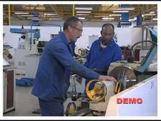 General Safety in the Workplace (GSW)  DEMO