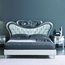 Tiffany sänky ja yöpöydät. Tiffany Bed. Maggioni. - vallaste.fi