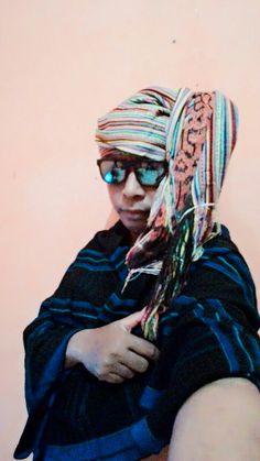 Timor-Ende Warrior