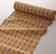 久米島紬 | 伝統的工芸品 | 伝統工芸 青山スクエア