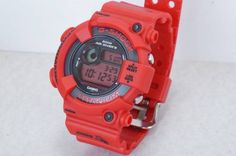 Rare New CASIO G-Shock DW-8200NT-4JR FROGMAN2000 Watch Japan Men's Wristwatch #Casio