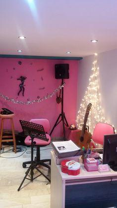 Το Μουσικό Εργαστήρι μου...