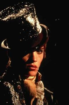 """This reminds me of """"A Clockwork Orange"""" → Fall 2013: Glam Rock"""