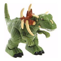 Animatronic Dinosaur $8