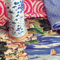 absolutely beautiful things: Fabric