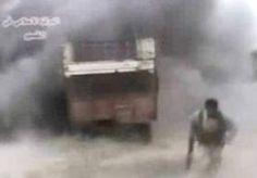 30-May-2013 12:01 - OPSTANDELINGEN VRAGEN HULP VOOR SYRISCHE GRENSSTAD QUSAIR. Syrische opstandelingen hebben donderdag gepleit voor militaire en medische hulp voor de stad Qusair. Zij zeggen dat zij honderden gewonden niet…...