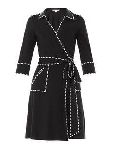 Faith dress | Diane Von Furstenberg | MATCHESFASHION.COM
