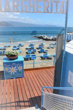 Beach Club, La Margarita, Travel, Italy, Portofino, Ligurian Coast, Spring, Sun, Culture, Europe, Nature, Sea, Blog