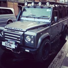 Spotted on Mount St! Hard as nails! Photo by Chris Bell - #TwistedDefender #LandRover #MountStreet #Spotted #Defender #Premium #Handmade #Handcrafted #BestOfBritish #LandRoverDefender #Detailing #Enhanced #4x4 #Modified #Personalised #Individual #DefenderRedefined #GoAnywhere #Fierce #Powerful