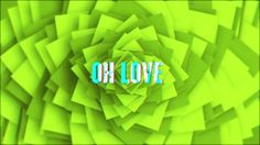 """Green Day: """"Oh Love"""" - [Official Lyric video]"""