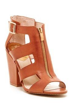 Marleau Open Toe Sandal