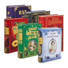 Noveltea Tins| Great