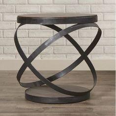 Trent Austin Design Fullerton End Table