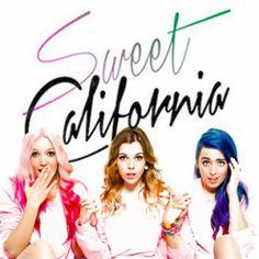 Sweet California (Alba Reig, Rocío Cabrera & Sonia Gómez)