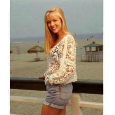 Beverly Hills 90210-Kelly Taylor (Jennie Garth)