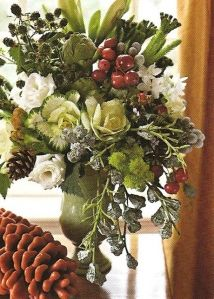 Holiday Flowers 03