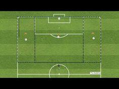 TTl football academey defensive principles - YouTube Football Youtube