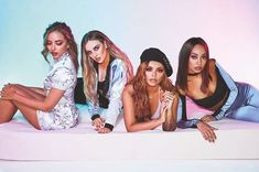 Find images and videos about little mix, perrie edwards and jesy nelson on We Heart It - the app to get lost in what you love. Jesy Nelson, Perrie Edwards, Teen Choice Awards, Spice Girls, Dvb Dresden, Little Mix Photoshoot, Little Mix Glory Days, Little Mix Lyrics, Little Mix Updates