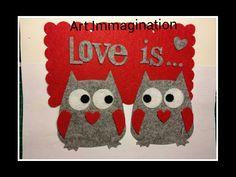 Targhetta Love is...