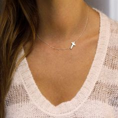 Free Gold silver Plated Crosses Pendant Necklace With Chain Visit our site for more info - cross necklaces #crossnecklaces #goldcross #crossnecklacependant #crossnecklacemen #crossnecklacewomen