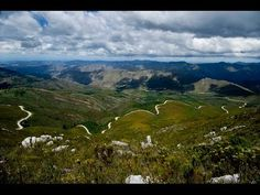 Prince Alfred's Pass (R339) - Mountain Passes South Africa. We once had to transverse this pass; it seemed to take forever!!