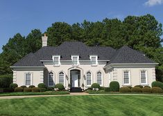 Viewimg French Country House Plans on Free House Plans. French Country House Plans, European House Plans, Luxury House Plans, French Country Style, European Style, Country Homes, European Plan, Country Decor, House Plans One Story