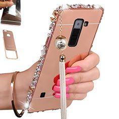 [1-Pack][2-IN-1]LG K10 Cases, AMASELL Luxury bling 3D Spa... https://www.amazon.com/dp/B01EHSHLJ8/ref=cm_sw_r_pi_dp_x_bnZ7xb9WW21GD