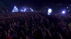 ABERTURA + Maus Bocados - DVD  Cristiano Araújo IN THE CITIES (VídeoClip...
