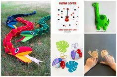 Can You Sew With Young Kids? | Sew a Softie