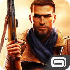 Brother in Arms 3: Sons of Wars ya disponible para Android, iOS y Windows Phone