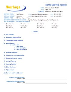 Business Memo Examples Inter Office Sample Example