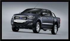 2018 Ford Ranger - http://carsreleasedate2015.net/2018-ford-ranger/