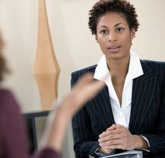 Tips for catching and responding to some common interview no-nos.
