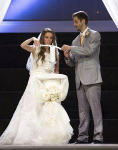 19 Kids And Counting Recap: Jill Duggar And Derick Dillard's Wedding!   OK! Magazine