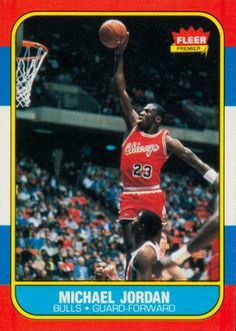 12 Best Jordan Rookie Cards Images In 2018 Jordan 23