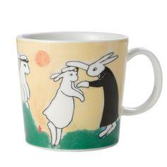 heljä liukko-sundström arabia Country House Design, Finland, Scandinavian, Rabbit, Porcelain, Container, Ceramics, Tableware, Amazing