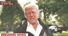 Trump Continúa Ataque En la CNN, Incluso Después de Un Partidario Amenaza con Disparar A la Red de Empleados https://cstu.io/0829db