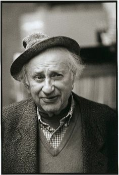 Studs Terkel was one of the great social historians ever in this country. He told us more about how ordinary folks lived and felt that just about anyone else.